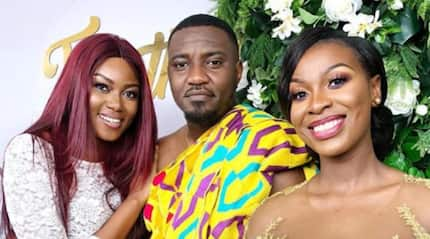 He is married now so be careful how you play – Fans blast Yvonne Nelson over her recent video with Dumelo