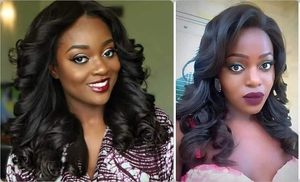 These 9 Ghanaian celebrities have lookalikes you never knew about