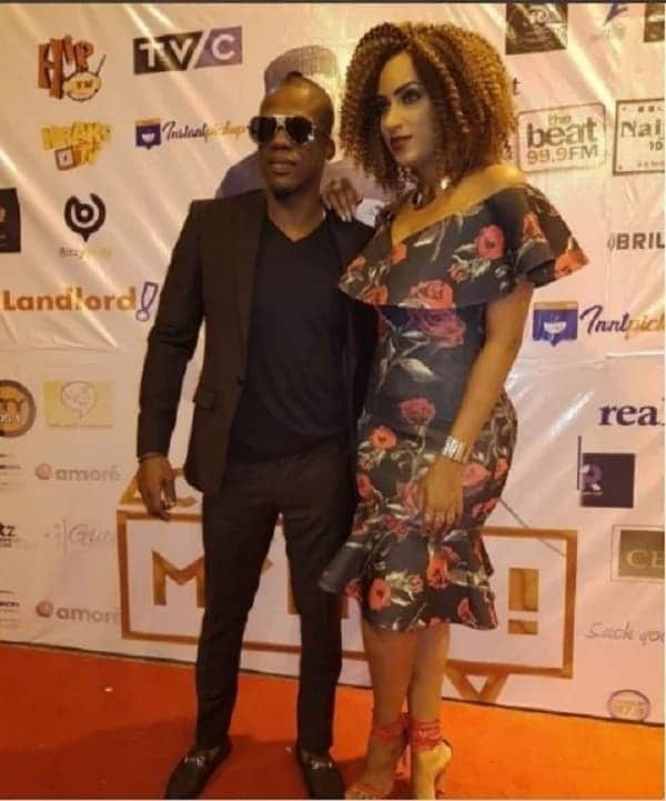I give him reasons to smile – Juliet Ibrahim speaks about new boyfriend