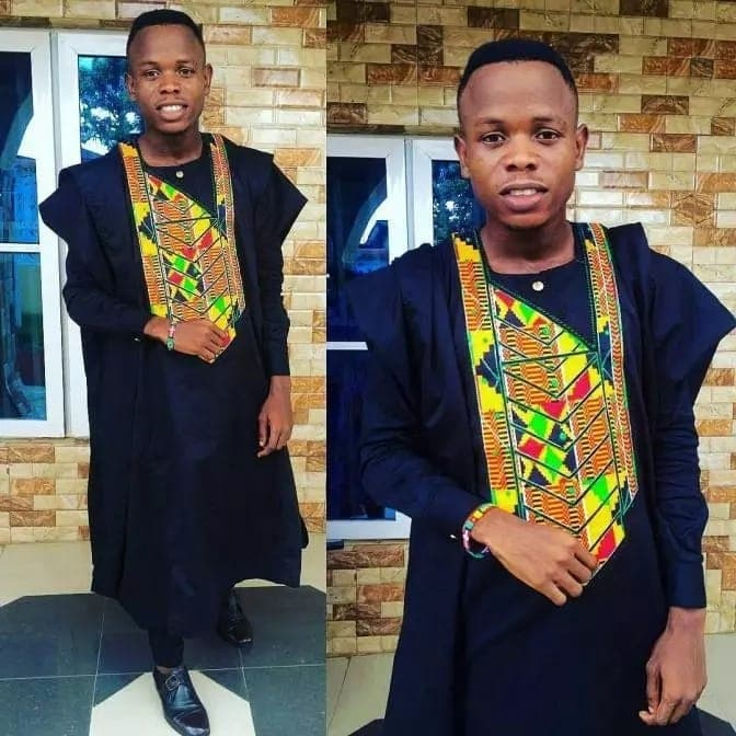 Men African Wear Trending In 2020 Photos Yen Com Gh