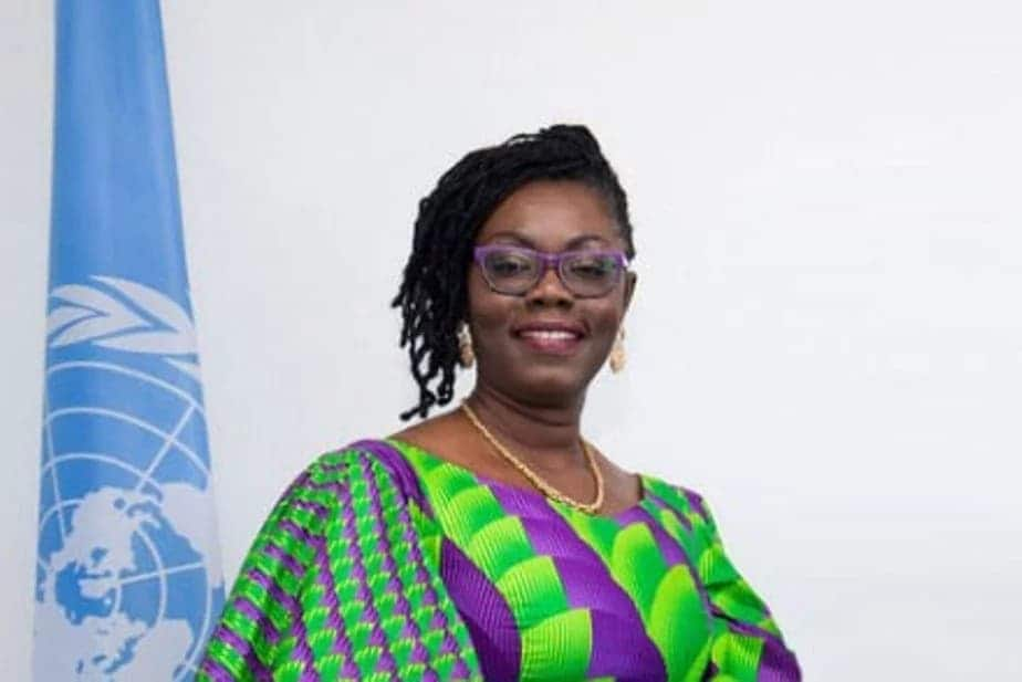Parliament summons Ursula Owusu over $89m telecom deal