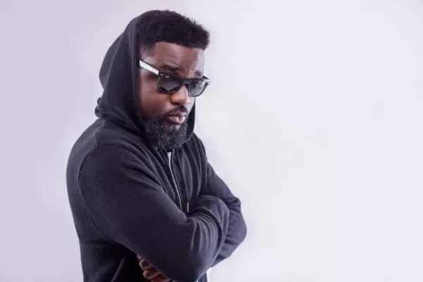 Successful Ghanaian celebrities who had small beginnings