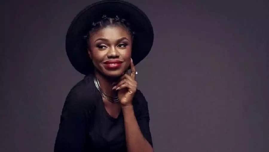 Beautiful Becca wows us with her latest photo