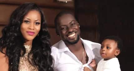 Wives must trust their husbands to make sure marriages last - Chris Attoh speaks after confirming divorce