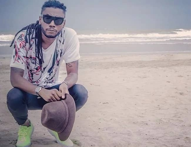 5 most handsome Ghanaian musicians we all wish we ever dated