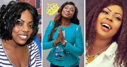 Forget Afia Schwar and Nana Aba, Naa Ashorkor is the most influential Ghanaian presenter