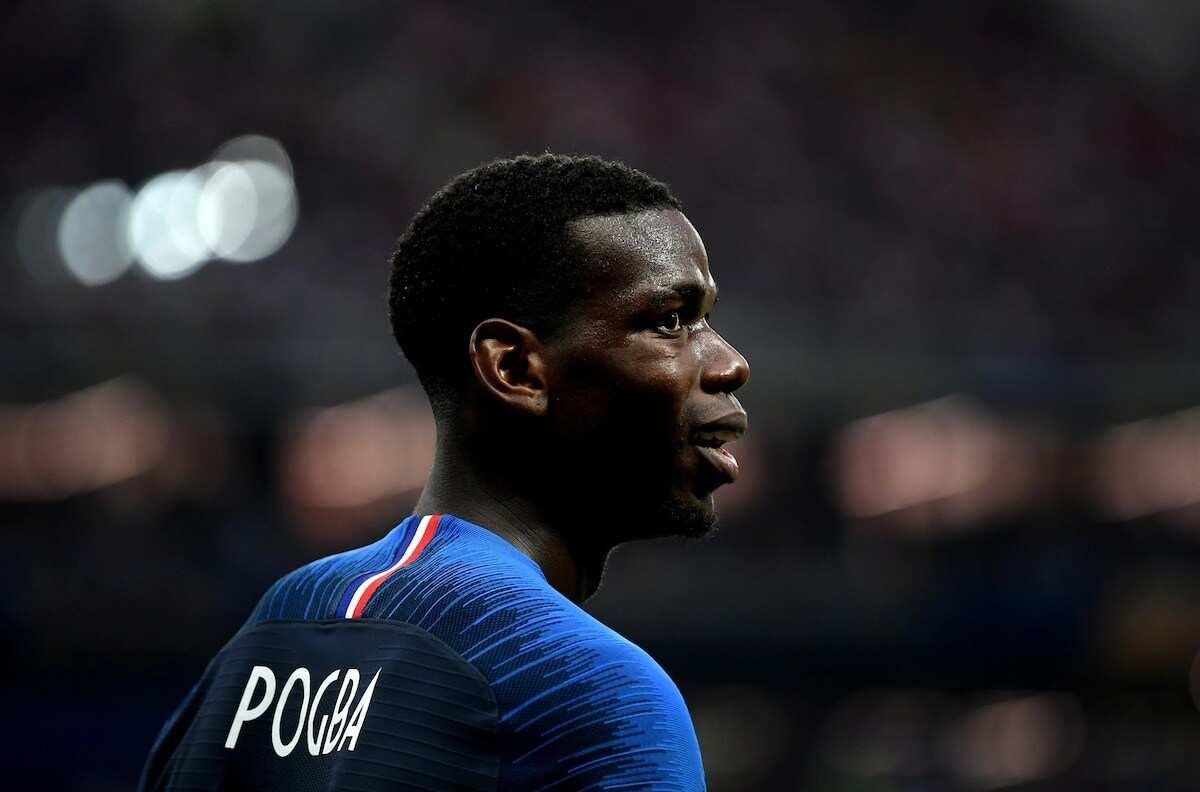 France win