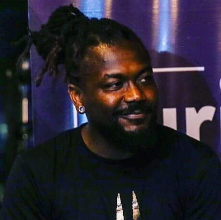 Samini finally manages a glowing smile in new photo after S-Concert brouhaha