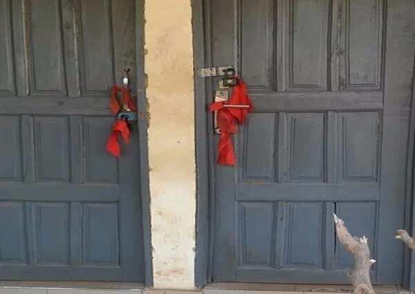 Daily Guide Kumasi office locked over Asentehene alleged money laundering story