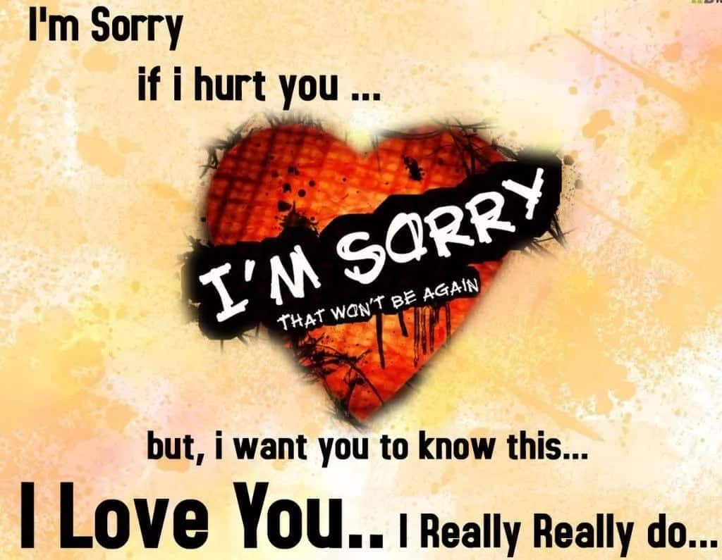 an apology message to your girlfriend deepest apology message apology romantic message for her apology message for break up