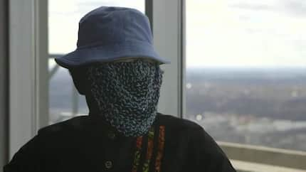 Anas reacts to Ahmed's death with a video of Kennedy Agyapong making wild allegations