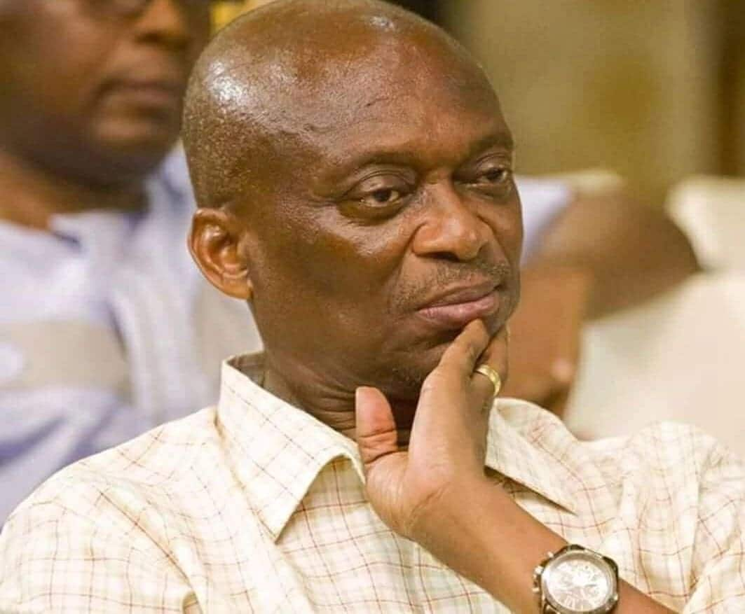 Kweku Baako heads to Supreme Court in petition against removal of Charlotte Osei