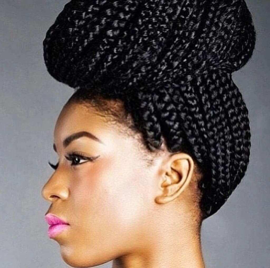 latest nigerian braids hairstyles ▷ yen.gh