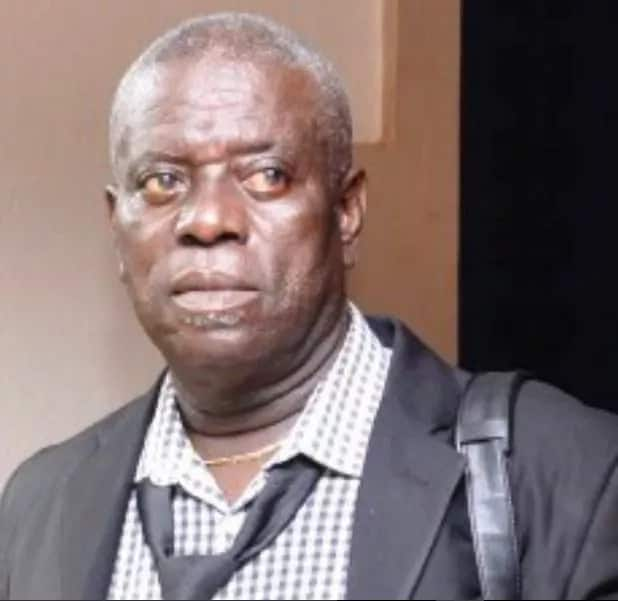 Veteran actor Fred Amugi claims politicians simply deceive Ghanaians