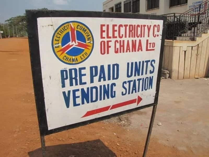 4 ECG customers collapse in search of prepaid credit