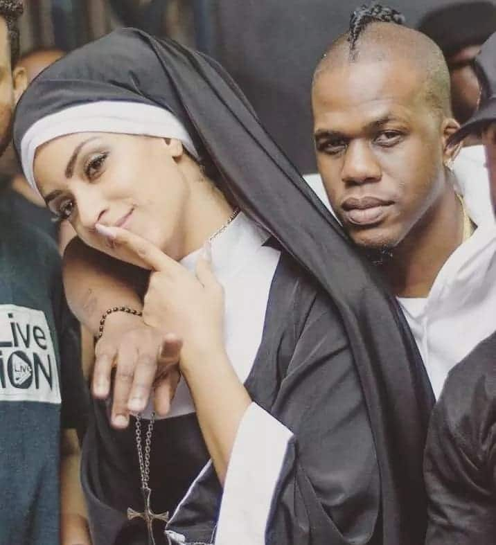 I've made the right choice- Juliet Ibrahim gushes over new boyfriend
