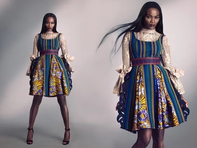 Fashion Designers In Ghana Top 10 In 2020 Yen Com Gh