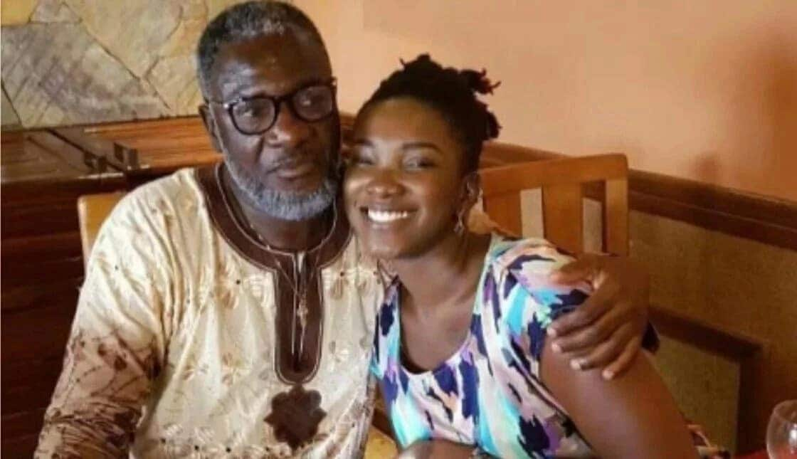 Bullet lists all the monies Ebony's father has received since daughter's death