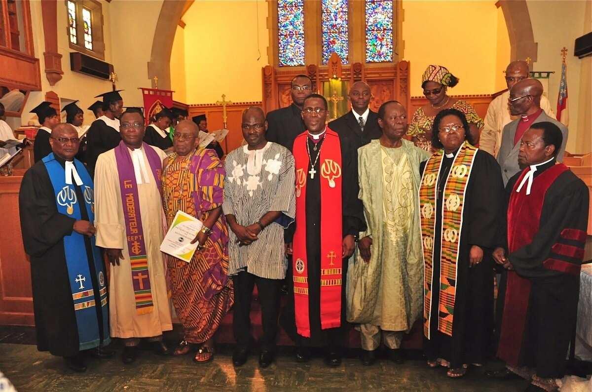 state of christianity in ghana religion in ghana before christianity forms of christianity in ghana