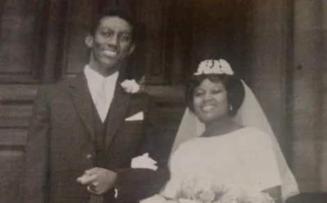 Kufuor reveals secret to his 55-year-old marriage