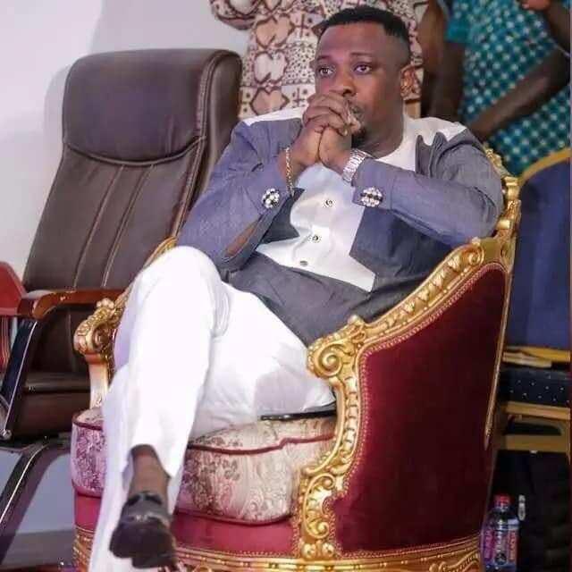 Prophet Nigel Gaise claims he prophesied the death of Ebony