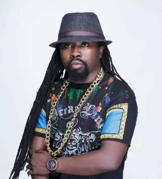 Obrafour speaks about death and his greatest fear in life