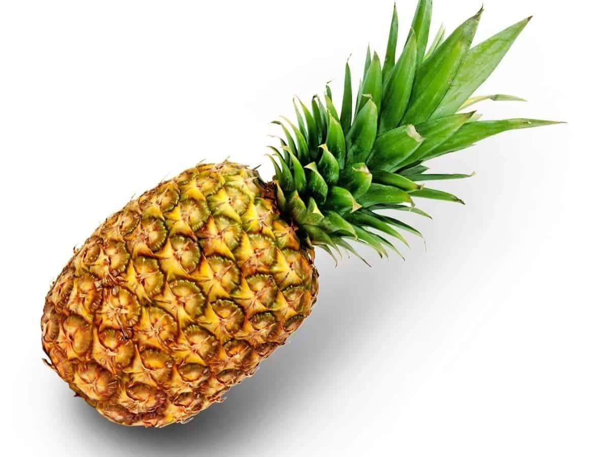 Health benefits of pineapple to the body
