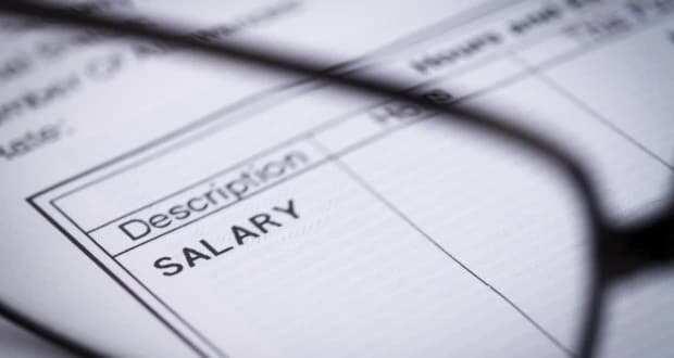 salary validation, validation of salary arrears, e-spv salary validation