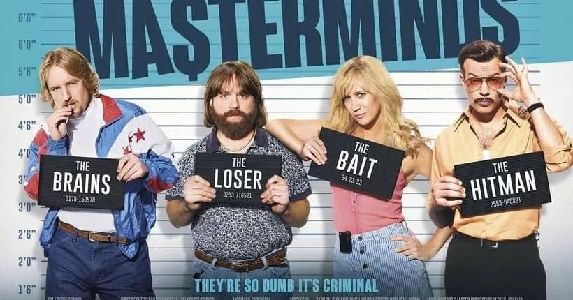 List of 2016 comedy films