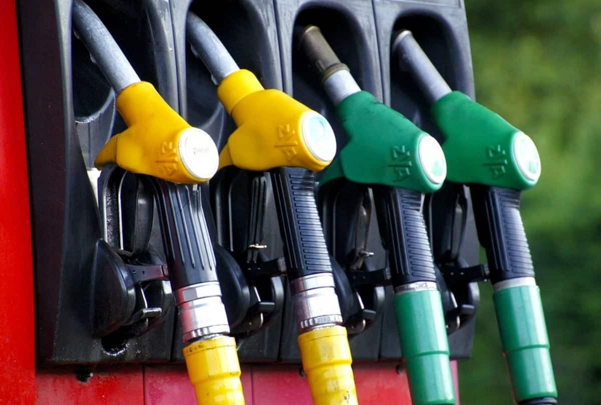 Fuel prices in Ghana