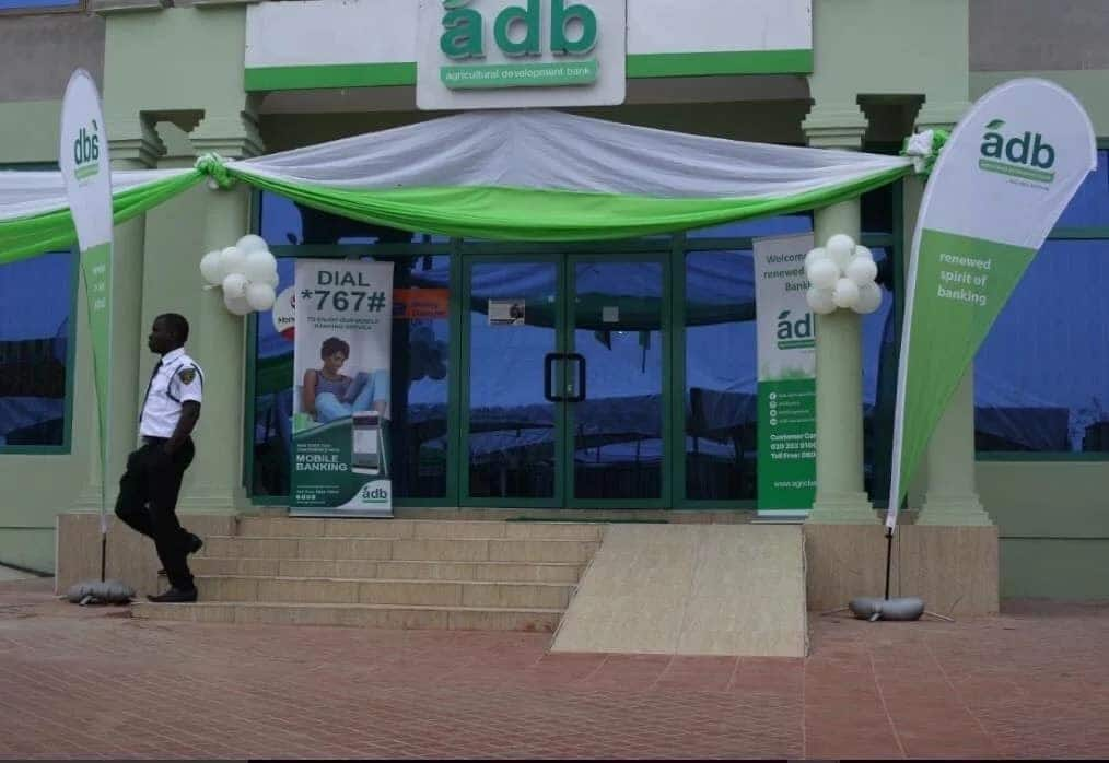 adb bank branches agric development bank all adb branches in Accra branches of adb in Accra