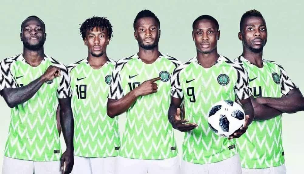 Nigeria's Super Eagles refuse to go back Naija for fear of beatings