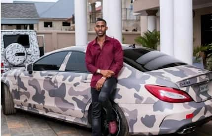NAM1 can never go to court on Feb 2 - Ibrah One reveals deception in Dubai prosecution