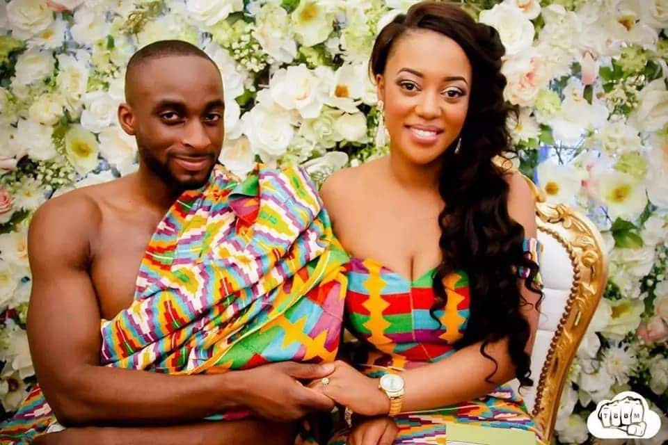 Ghanaian Traditional Wedding Dresses: Different Styles, Brands, Lengths, Ages and How to Wear Them