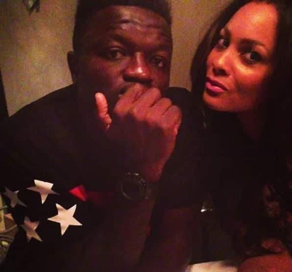 Photos: Check out these luxurious cars of Sulley Muntari