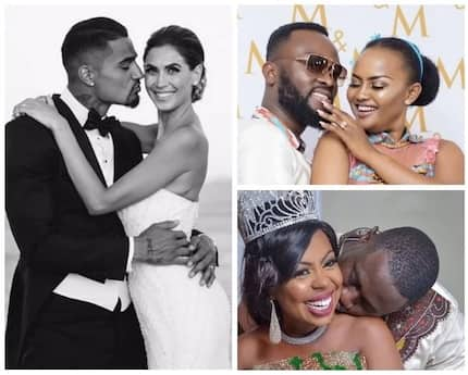 9 married Ghanaian celebs spewing so much Val's Day love on the internet we want to cry