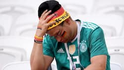 German Machine fails to spark as South Korean defeat knock out world champions from Russia 2018