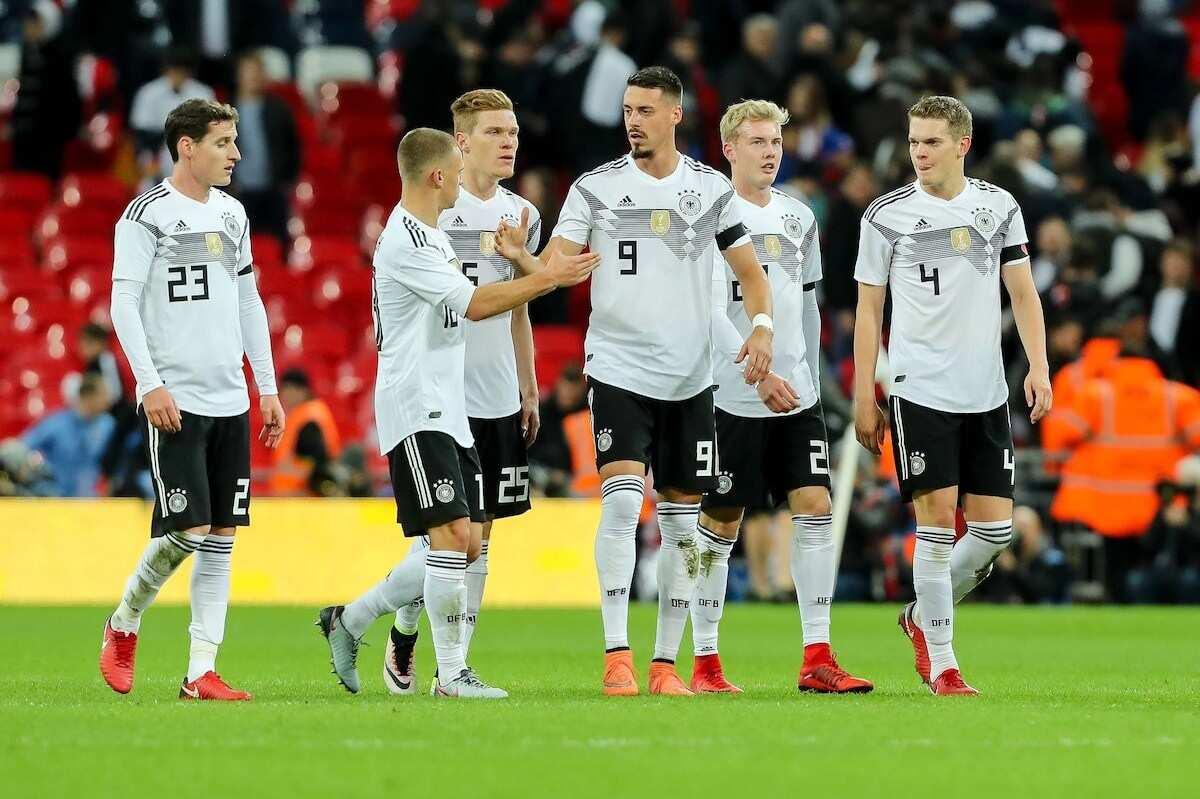 German best player