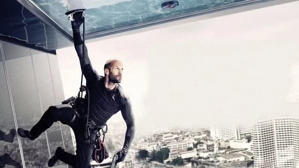 List of 2016 Action Films