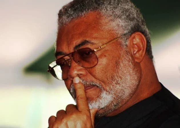 Photo: Check out this drawing by Jerry Rawlings