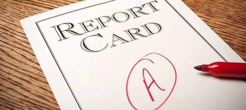 University of Ghana grading system
