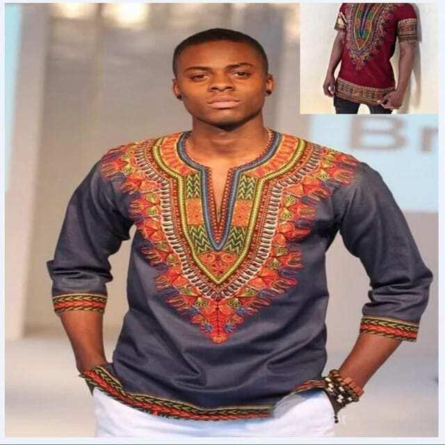 African Wear For Men 2020 Photos Yen Com Gh