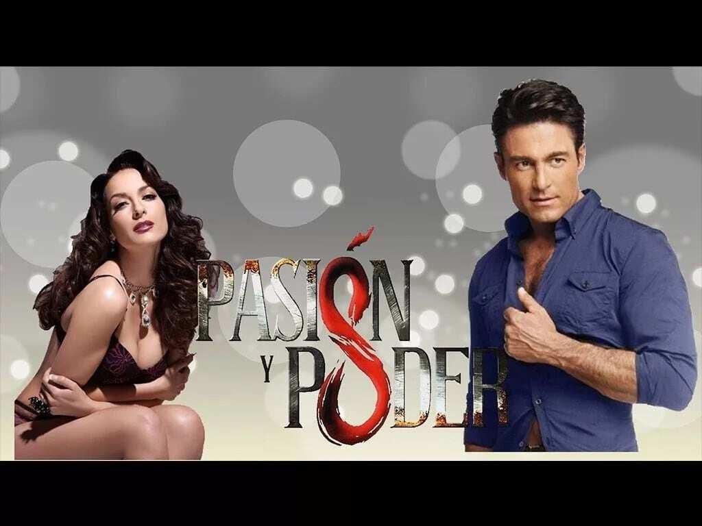 Passion and power Telenovela full story