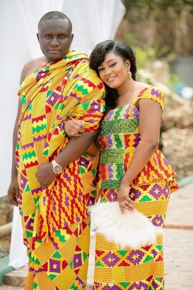 ghana print friday wear styles in ghana latest kente styles in ghana dress styles in ghana