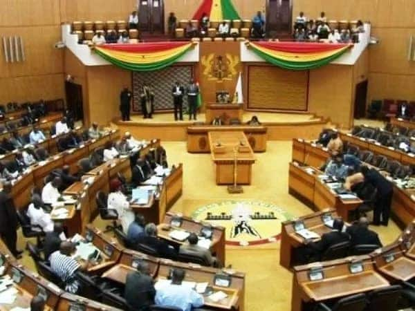 Parliament approves GHc 73 million for 2019 projects