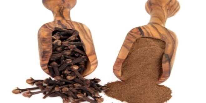 ground cloves benefits cloves spice benefits healing properties of cloves cloves side effects