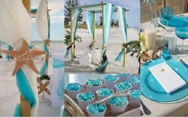 Ideas for Church Wedding Decorations in Ghana
