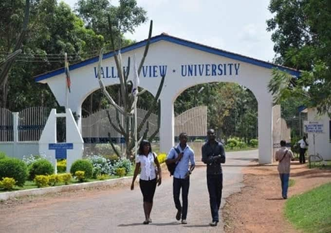 valley view university ghana tuition fees, valley view university fees structure, vvu fees