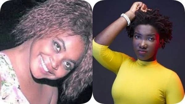 Suzzy Williams, Ebony reigns.. Who will be the next?