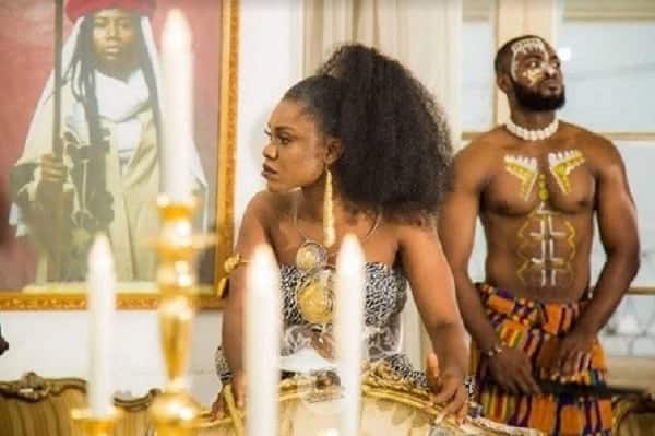 Becca drops visuals for her latest music video